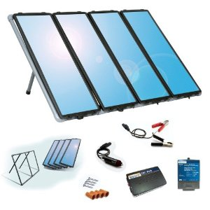Let S Look At Features Of The Sunforce 50048 Solar Panels